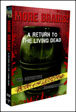 """More Brains! A Return to the Living Dead"" DVD O-sleeve front"