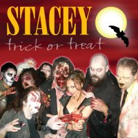 Stacey Q - Trick Or Treat (Remixes) CD
